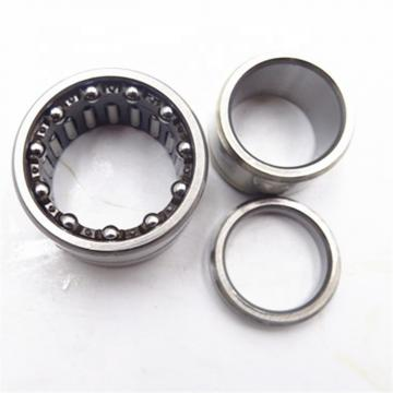 INA NKXR25-Z Complex Bearing