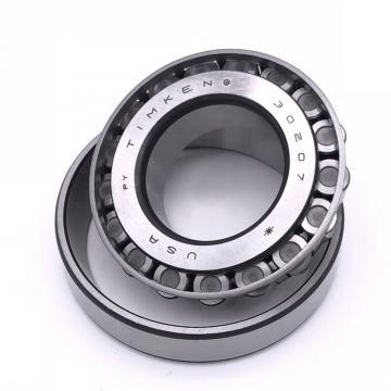 Timken NAXR35 Complex Bearing
