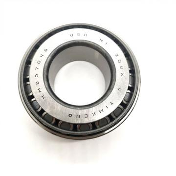 Timken NAXR40 Complex Bearing